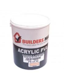 Acrylic PVA 5 Ltr