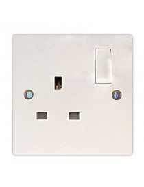 Single Socket Outlet SQ