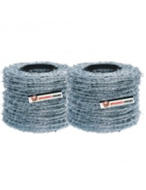 Barbed Wire Single 17Kg