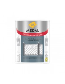 MEDAL ROOF PAINT CHARCOAL 5L