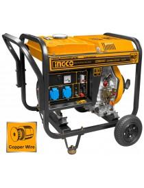 INGCO GDE30001 Diesel generator 1phase 2.8KW