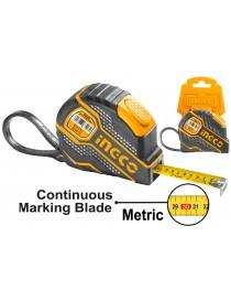 INGCO HSMT0803.1 Stl measure tape 3mx16mm RUB